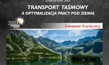 XXII Międzynarodowe Sympozjum Zakopane 2014