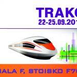 Zapraszamy na nasze stanowisko F70 na Targach TRAKO w Gdańsku