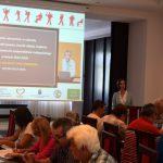 Szkolenie w zakresie prewencji i wykrywania chorób układu krążenia