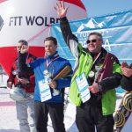 II Zawody Narciarskie o Puchar Prezesa FTT Wolbrom SA