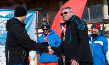 III Zawody Narciarskie o Puchar Prezesa FTT Wolbrom S.A.