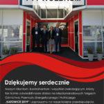 """Międzynarodowe Targi Górnictwa, Przemysłu Energetycznego i Hutniczego """"KATOWICE 2019″"""